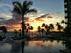 this summer's destination: Andaz Maui at Wailea