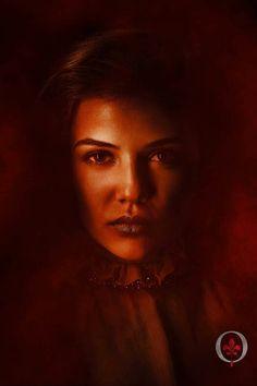 #TheOriginals - Davina Claire