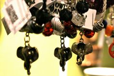 Jewelry display at Florida Farmers Market located in Paxton, FL. See anything you like? email us: info@flfarmersmarket.com and we will be happy to help. 850-708-9195 http://www.flfarmersmarket.com