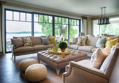 living room | Studio M Interiors