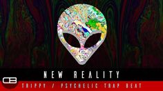 "Trippy Trap Beat / Psychedelic Rap / Hip Hop Beat ""New Reality"" By Dreas..."