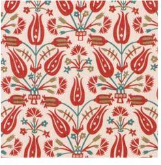 screenprinted textile motifs - Google Search