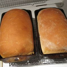 Homemade Bread Using Kitchen Aid Mixer
