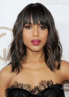 Top 100 Bob Hairstyles 2014 | herinterest.com