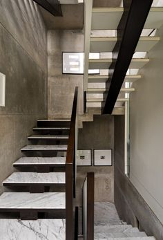 Galería de Residencia S-91 / Design Buro Architects - 20