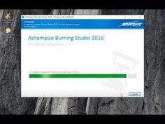 Ashampoo Burning Studio 2017 18.0.6 Crack + Keygen | Get Full Version Software Cracks And Keys