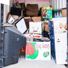 5x10. Suit cases, small appliances, tackle boxes, books, clothes, camping gear, golf clubs, camping chair. #StorageAuction in Stony Plain (IB-9351). Ends Jun 24, 3:30PM US/Los_Angeles. Lien Sale.