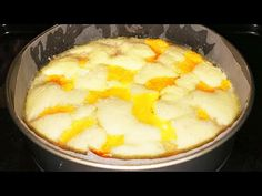 1 ou și 10 minute! Totul este amestecat și gata! Tort pentru ceai din produsele disponibile! # 75 - YouTube