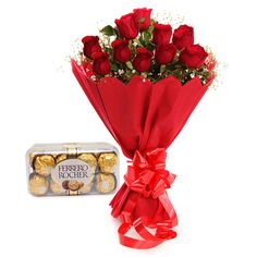 Buy #flower and  #gifts #online for any special occasions that delivered right to your doorsteps from #Ferns N Petals. http://goo.gl/mkETQl