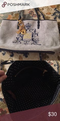 Bag Used only couple of times Juicy Couture Bags Totes