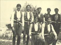 Εορτασμοί της 4ης Αυγούστου: Κρητικοί. ΤόποςΑθήνα Χρονολογία1937 Αρχείο/ΣυλλογήΚΟΤΖΙΑΣ, ΚΩΣΤΑΣ