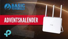 #Adventskalender: TP-Link Archer VR200v #Gewinnspiel