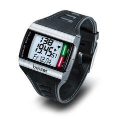 PM 62 - Monitor do ritmo cardíaco #beurer