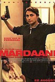 Movie recommendation: Mardaani (2014) http://goodmovies4u.com/Mardaani(2014) #Mardaani #Action #Drama #Thriller #movies #trailers #movie #trailer #film