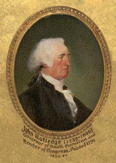 Songs and Ballads of the American Revolution---americanrevolution.org---John Rutledge, 1791