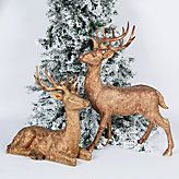 Love these Majestic deer from Zgallerie