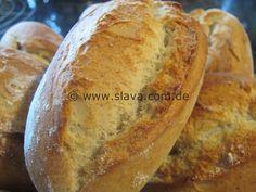 Beitrags-Navigation← VorherigeWeiter → Ruckzuck But Pampered Chef, Dory, Bread Baking, Baked Goods, Brunch, Low Carb, Breakfast, Desserts, Baguette