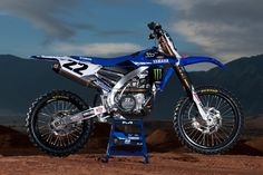 Finally Official: Chad Reed to the Re-Born Factory Yamaha - Motocross Features - Vital MX 2016 Supercross season