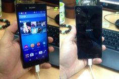 Sony Xperia Z4 volta a surgir em novas fotos