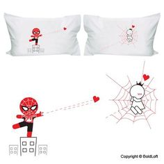 "BoldLoft ""Captured by Your Love"" Couple Pillowcases-Valentines Day Gifts for Him for Her,Valentines Day Gifts for Girlfriend Boyfriend,Cute Couple Gifts,Romantic Anniversary Gifts,Wedding Gifts for Couple BoldLoft,http://www.amazon.com/dp/B00AQJRTFO/ref=cm_sw_r_pi_dp_1qf8sb1Y6S7SDW2C"