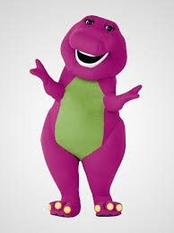 Barney & Friends My favorite show of all time