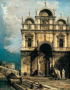 Canaletto (Thyssen)