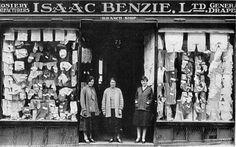 doric columns aberdeen - Google Search Isaac bennies department store.