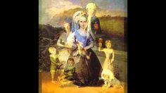 Enrique Granados:  El Pelele Enrique Granados El Pelele Performed by SHIRIN Paintings by Francisco de Goya