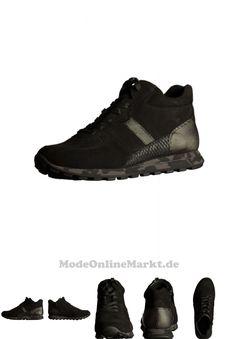 472c6e0f29d1 Schuhe24 SALE   Damen Sportliche Slipper von Gabor grau,schwarz,weiß    4056068001004