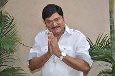 Nata Kireeti Rajendra Prasad said he will contest in coming Movie Artists Association (MAA) Elections. Elections for MAA will be held on 29th March. Currently Murali Mohan is the president of the association. Rajendra Prasad said he wish to serve as MAA President. He said he is trying his best to get elected on consensus but added even if contest is there he is ready to fight.