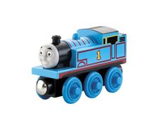 Fisher Price Thomas & Friends Wooden Railway Thomas Y4083