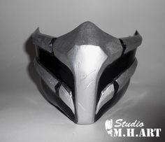 Товары M.H.Art Studio (Маски, Шлемы, Косплей, Pepakura) – 6 товаров