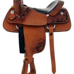 to Dakota Penning Roping Saddle 9555