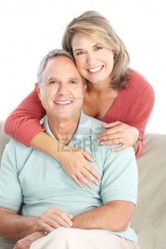 Happy seniors couple in love. Isolated over white. - Stock Photo - Ideas of Stock Photo Photo - Happy seniors couple in love. Isolated over white background Stock Photo Couples Âgés, Vieux Couples, Photo Poses For Couples, Older Couples, Poses Photo, Mature Couples, Couples In Love, Happy Couples, Family Posing