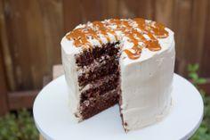 Layered Cakes | turt