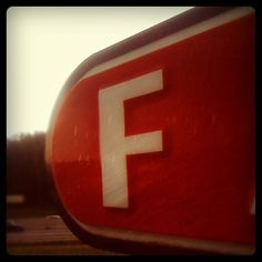 "#Letter of the day - ""F"""