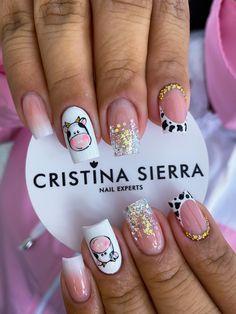 Nail Spa, Manicure And Pedicure, Semi Permanente, Butterfly Nail Art, Bride Nails, Hot Nails, Nail Decorations, Nail Arts, You Nailed It