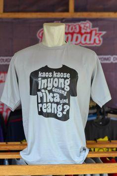 Kaos Kaose Inyong Rika Sing Reang?
