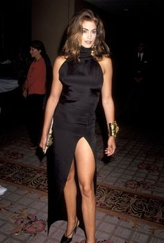 50 Stunning Photos Of Cindy Crawford On Her 50th Birthday