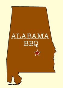 The Southern BBQ trail, a brilliant exercise in oral history. #bbq #alabama
