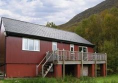 Blackwater Chalet Family Cottage- Highlands And Islands