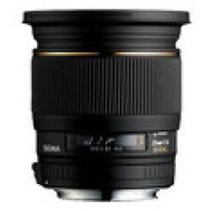 Bargain Sigma - 20mm F/1.8 Ex Dg Asp Rf Wide-angle Prime Lens For Select Pentax Digital Cameras Limited Supply Act Now