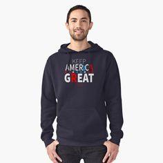 'Impeach American President resist Trump Shirt' T-Shirt by Adik School Outfits Highschool, Vintage T-shirts, Trump Shirts, Unisex, Order Prints, Tshirt Colors, V Neck T Shirt, Hooded Sweatshirts, Classic T Shirts