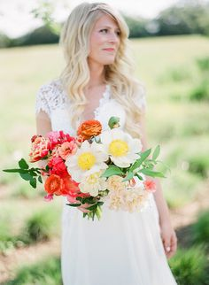 Modern Texas wedding at Prospect House: Sarah + Drew