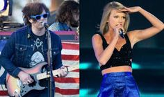 """Album """"1989"""" Taylor Swift Ready to Launched Again in Version Ryan Adams"""