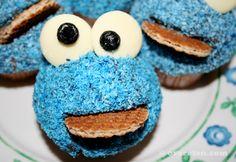 Koekiemonster Cupcakes (4)
