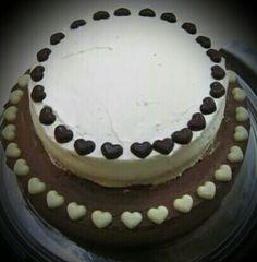 #Schokotraum #Kuchen #DasTortenfräulein