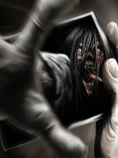 Creepy Picture Thing