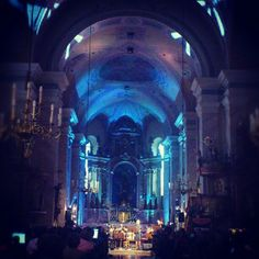 Trnava, church