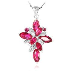 3.12ct Pigeon Blood Ruby Pendant Fine Jewelry Only $49.99 => Save up to 60% and Free Shipping => Order Now! #Bracelets #Mystic Topaz #Earrings #Clip Earrings #Emerald #Necklaces #Rings #Stud Earrings